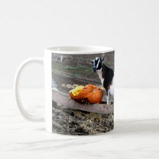 Pumpkin Eater Coffee Mug