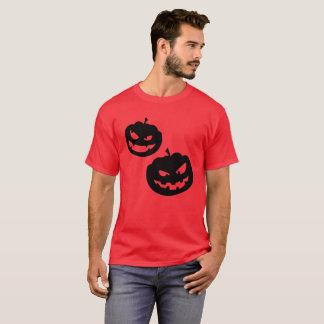 PUMPKIN FACE T-Shirt .