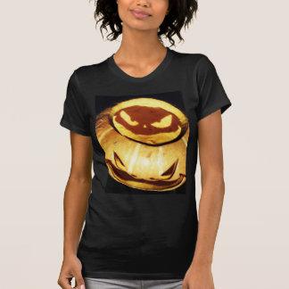 Pumpkin Faces T Shirt