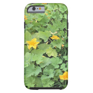 Pumpkin Flowers Phone Case - Frost Hill Farms