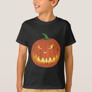 Pumpkin for Halloween... T-Shirt
