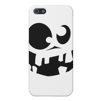 Pumpkin Goofy iPhone 5/5S Cases