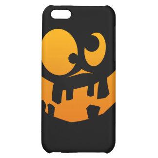 Pumpkin Goofy iPhone 5C Case