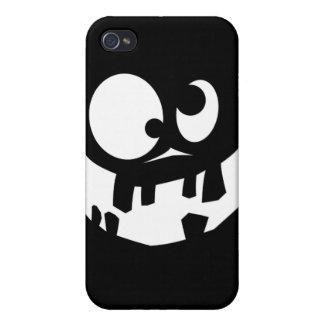 Pumpkin Goofy iPhone 4 Case