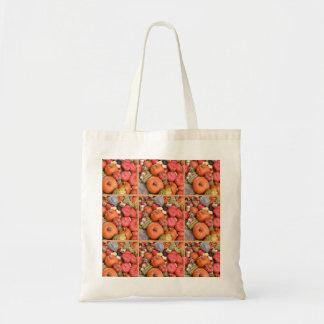 Pumpkin Harvest R01.1.2 Tote Bag