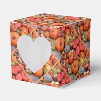 Pumpkin Harvest R01.1.4.2 Favor Box