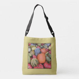 Pumpkin Harvest R02.1.2.Q Crossbody Bag