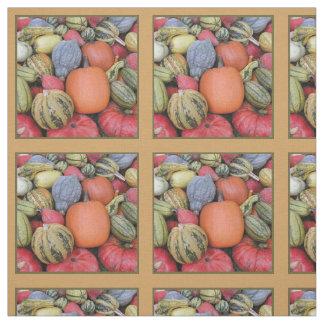 Pumpkin Harvest R02.7.2 Fabric