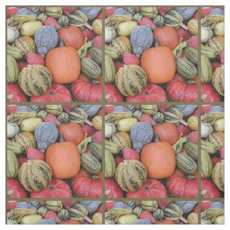 Pumpkin Harvest R02.7 Fabric