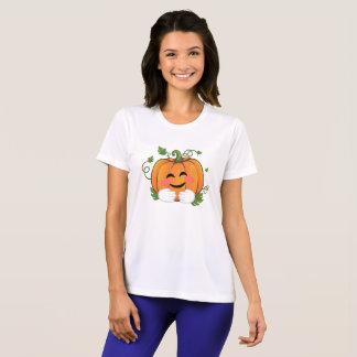 Pumpkin Hugs Emoji Thanksgiving Halloween Shirt