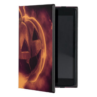 Pumpkin iPad Case