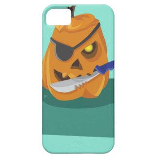 pumpkin iPhone 5 case