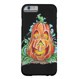 Pumpkin iPhone 6 Case