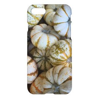 Pumpkin iPhone 7 Case