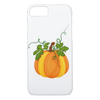 Pumpkin iPhone 8/7 Case