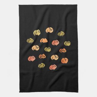 Pumpkin Kitchen Towel
