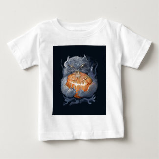 ** pumpkin kitten with ** baby T-Shirt