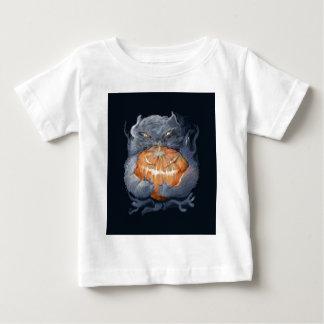 ** pumpkin kitten with ** t shirts