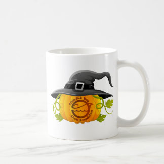 Pumpkin Logo 2016 Coffee Mug