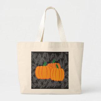 Pumpkin patch bag
