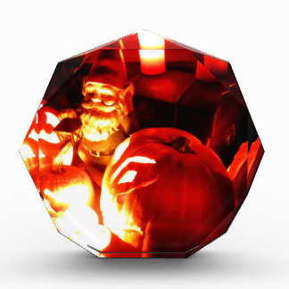 Pumpkin Patch Gnome II