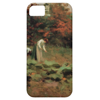 pumpkin-patch iPhone 5 cases