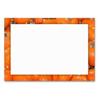 Pumpkin Patch Mosaic Card