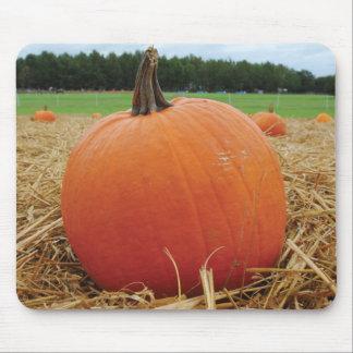 Pumpkin Patch Mousepad