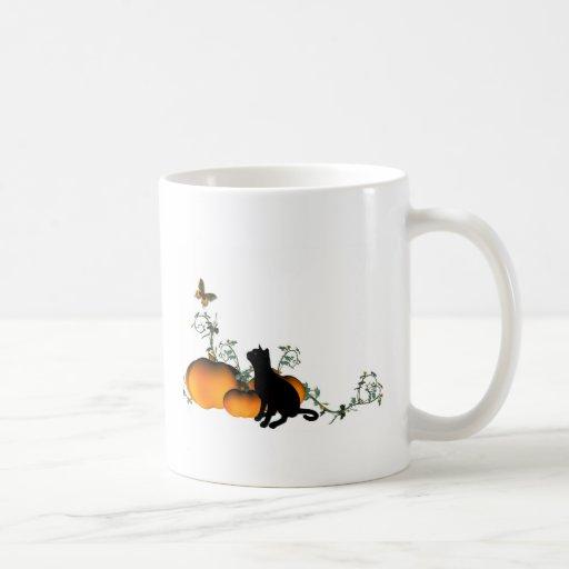 Pumpkin Patch Mug