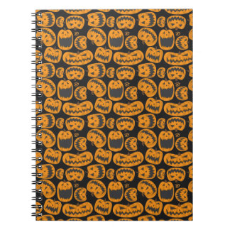 Pumpkin Patch - Notebook