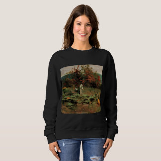 Pumpkin Patch Sweatshirt