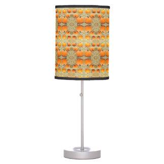Pumpkin Patch Table Lamp