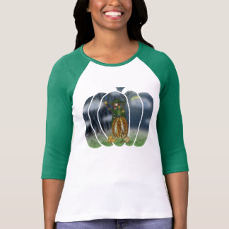 Pumpkin Patch Witchcraft T-shirt