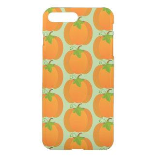 Pumpkin pattern iPhone 8 plus/7 plus case