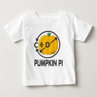 Pumpkin Pi Baby T-Shirt