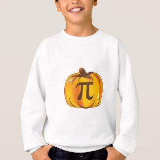 Pumpkin Pi - Happy Halloween Sweatshirt