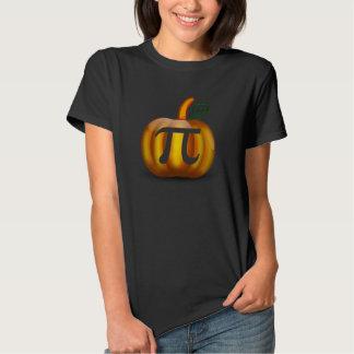 Pumpkin pi -Shirt T-shirts