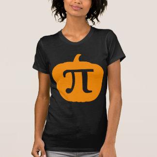 Pumpkin Pi Tshirts