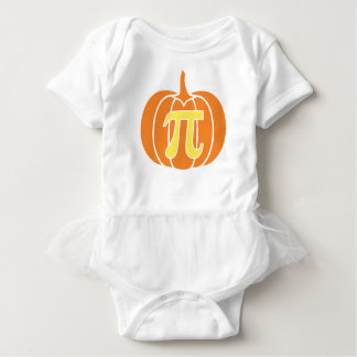 Pumpkin Pie Baby Bodysuit