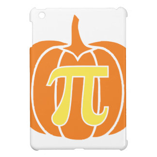 Pumpkin Pie Case For The iPad Mini