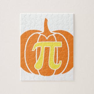 Pumpkin Pie Jigsaw Puzzle