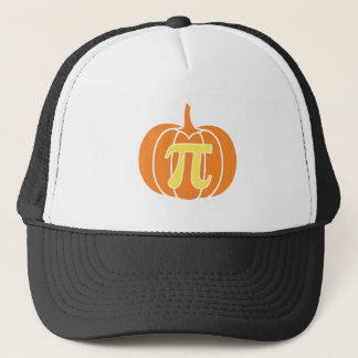 Pumpkin Pie Trucker Hat