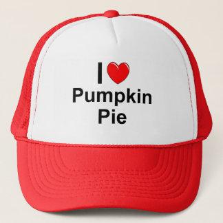 Pumpkin Pie Trucker Hat