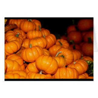 Pumpkin Pile Cards