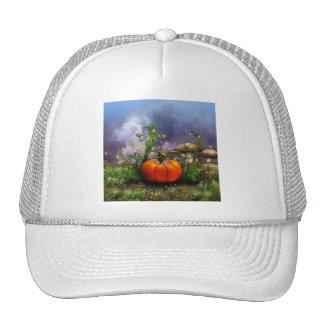 Pumpkin Pixie Baseball Hat