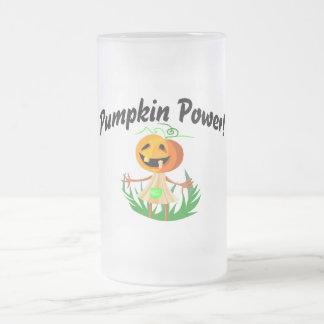 Pumpkin Power 2 Mugs