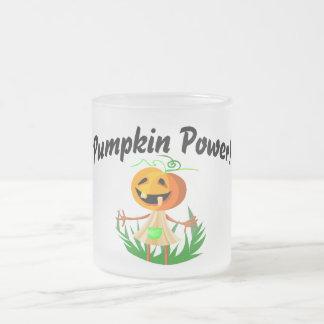 Pumpkin Power 2 Coffee Mugs