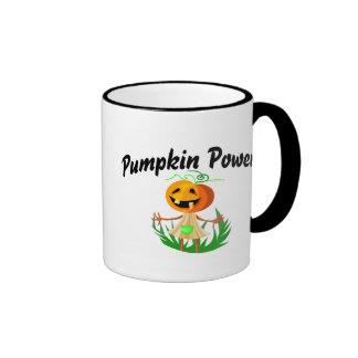 Pumpkin Power 2 Mug