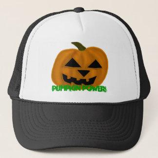 Pumpkin Power! hat