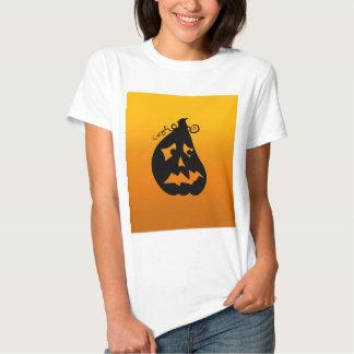 Pumpkin Scared Shirts